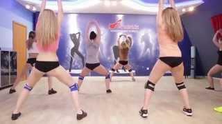 Тверк, твист и танго. История запретных танцев(Видеоновости РИА