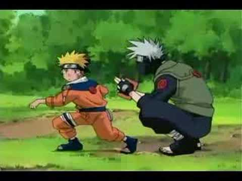 Naruto - Dirty Pop