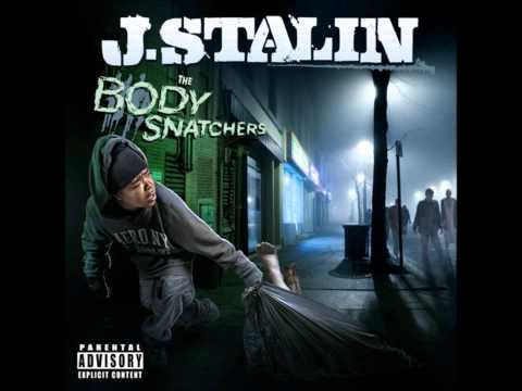 J. Stalin Ft. Philthy Rich - Ain't Tellin A Thing [NEW MARCH 2012]