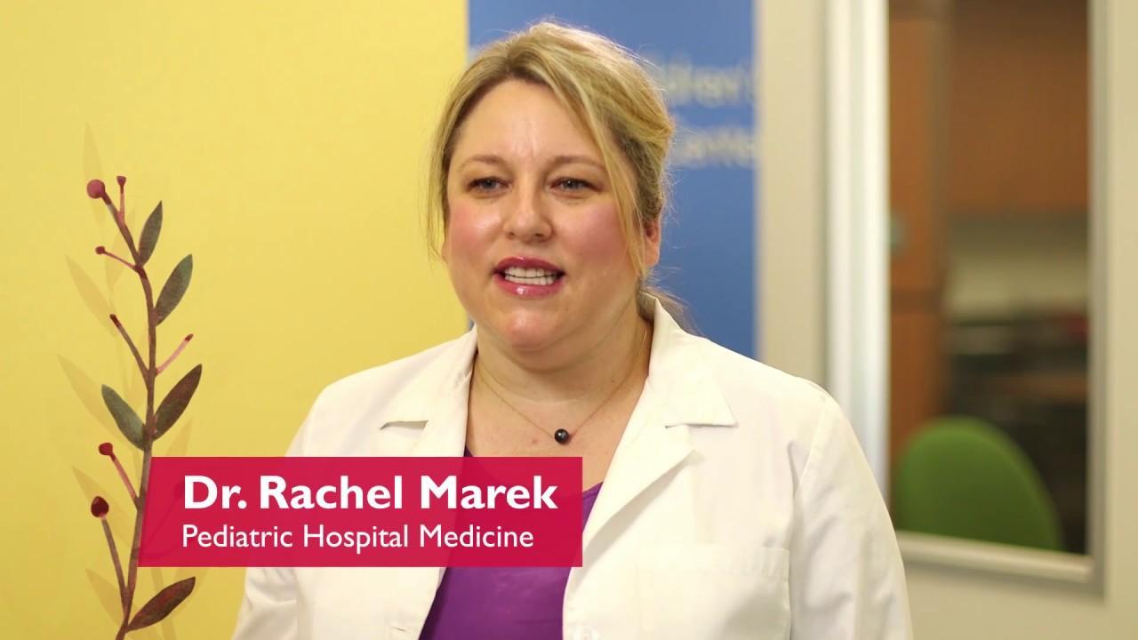 Alicia Rachel Marek