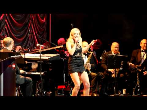 2014 Julep Ball: Laura Bell Bundy - YouTube