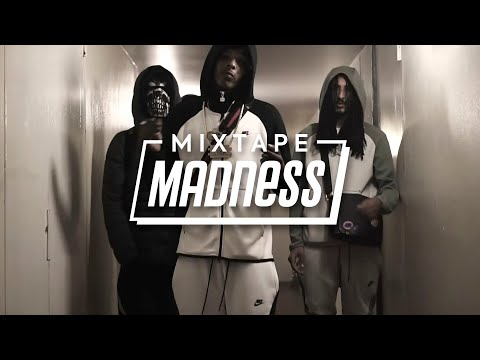 #Y.9thStreet Ys - Hold It Down (Music Video) | @MixtapeMadness