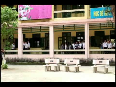Video Trường THPT Nguyễn Thị Minh Khai - Từ Liêm - Hà Nội
