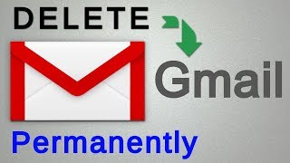 How To Delete Your Gmail Account Permanently | Delete a Gmail Account 2019