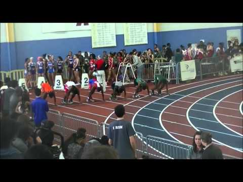 2015 Friends of Indoor Track (FIT) Boys 55m Finals @ PG 12-26-15