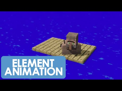 Villager TV (Minecraft Animation)