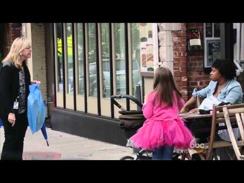 Ep:70 WWYD? What Would You Do- Nanny Verbally Berates Child at N J  Cafe