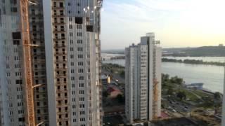 видео снять 2х комнатную квартиру в киеве