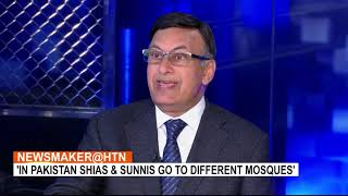 """IMRAN KHAN HAS NO RIGHT TO COMMENT ON INDIAN MUSLIMS""-Husain Haqqani speaks to Barkha Dutt"