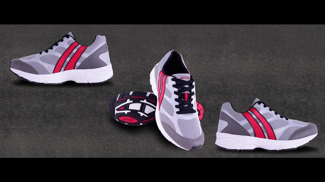 รองเท้าวิ่ง pan PRO SKIPPER 4
