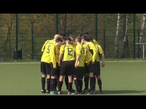 FC Brandenburg 03 ll - NSF Gropiusstadt (Kreisliga A, Staffel 4) - Spielszenen | SPREEKICK.TV