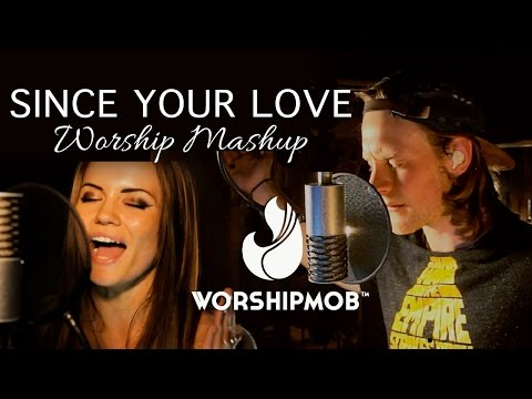 Venture 4: Since Your Love, Ever Be, Your Love is Extravagant - WorshipMob