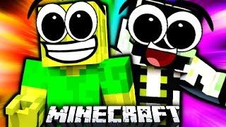 Minecraft ABENTEUER mit ARAZHUL