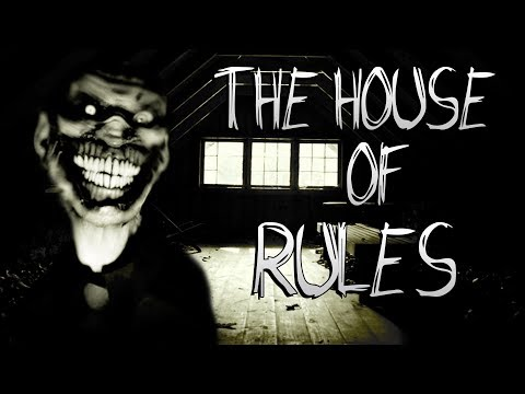 The House Of Rules
