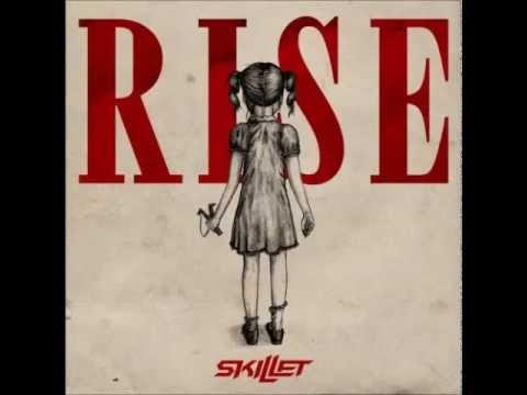 Skillet   Rise (Full Album)   2013