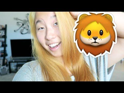 I FEEL LIKE A LION! 🦁   Alex Jayne