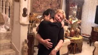 הפתעה לאמא מרוקאית מרגש עד דמעות - חובה ליראות!