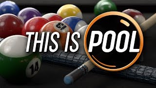 This Is Pool® - Announcement trailer, PEGI [All platforms]