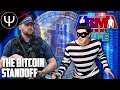 Bitcoin ATM Technical Difficulties