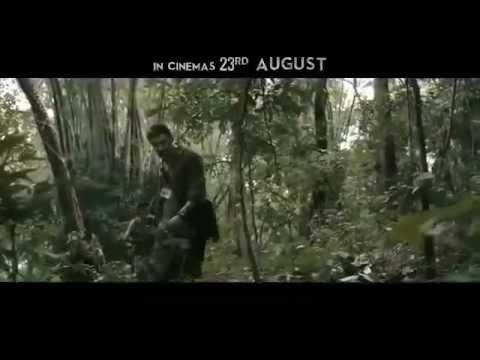 Madras Cafe - 2013 - Trailer