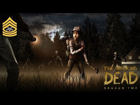 The Walking Dead Season 2 Stream