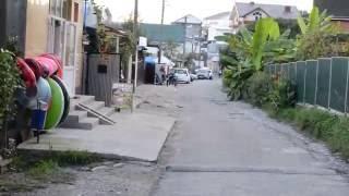 видео Отдых в Солониках, Лазаревское, Краснодарский край, Россия. Мероприятия, развлечения.