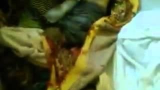 تنسيقية دير الزور الميادين جثث الأطفال إثر المجزرة التي ارتكبها النظام في حق المدنيين 24 8 2012 1