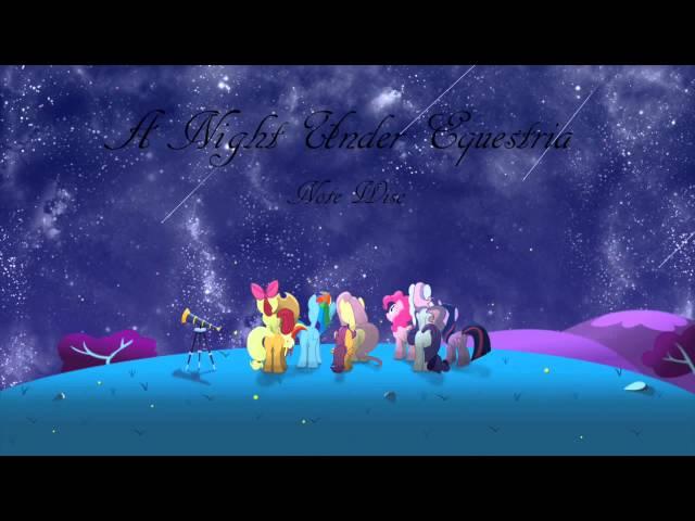 A Night Under Equestria