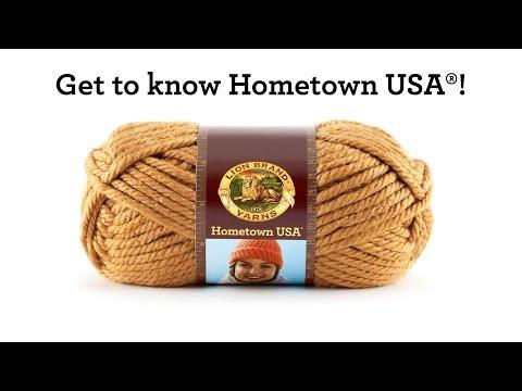 Hometown Yarn