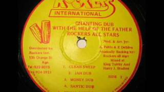 Rockers All Stars-Jah Dub(1978)