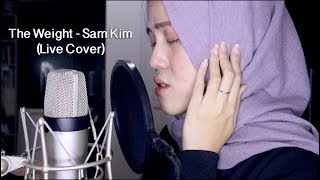 The Weight 무기력 - Sam Kim 샘김  Live Cover