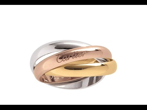 Cartier Trinity ring | PriceScope Forum