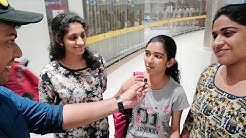 താടി or NO താടി !!! KERALA YOUTH RESPONSE | MALLU BOYS AND GIRLS REACTION | SHERIN VLOGS| PART - 1