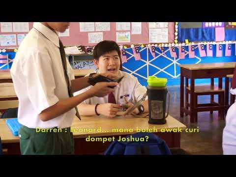 Human Rights video for SUHAKAM SMK Aminuddin Baki