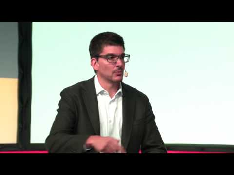 Alexander Osterwalder – Value Proposition Design