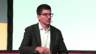 видео Александр Остервальдер. Построение бизнес-моделей: Настольная книга стратега и новатора