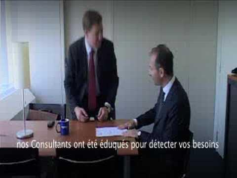 Inventive Telecom Partners (French subtitles)