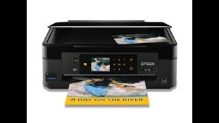 Epson xp-410 How To Clean Printhead  - ⬇️Link In Description⬇️