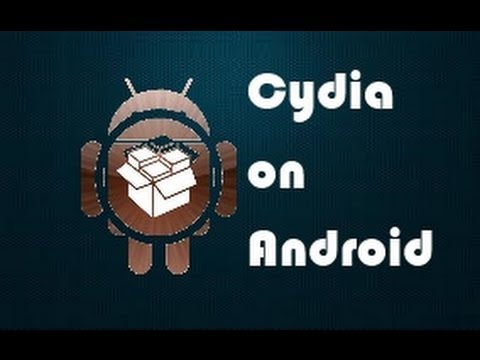 Cydia On Android Devices