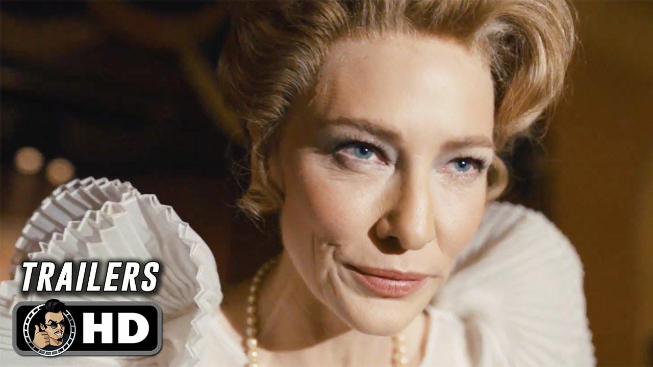 """Trailer for """"Mrs. America"""""""