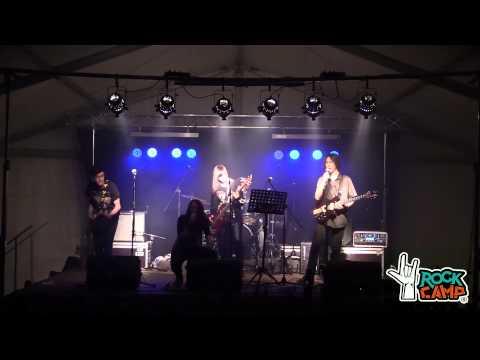 Free Jam Campamento Rock Camp 7.1