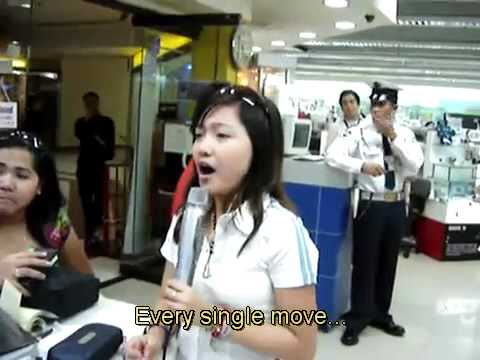 Charice - Ikaw (You) [Eng Sub]