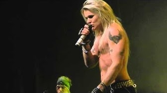 Reckless Love: Hot (2014 Savonlinna) Live