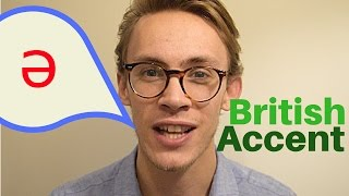 British Pronunciation: The Most Important Sound (Schwa)