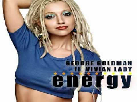 George Goldman feat.Vivian Lady - Energy(Alien In Transit remix)short
