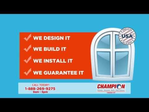 Window Replacement Camden AR. Call 1-888-269-9275 9am - 5pm M-F | Home Windows