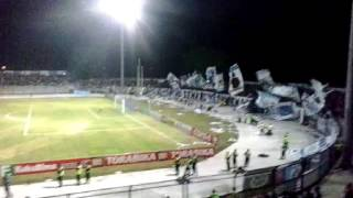 Giant Flag Curva Boys Indonesia | FirstVinci05 J0kam