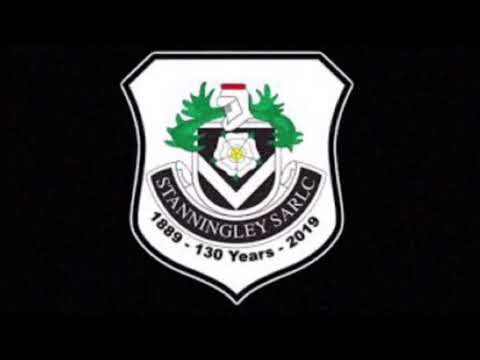 Rylee Captein 2019 Stanningley Rugby League Highlights