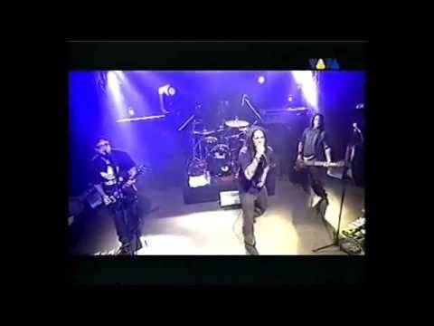 P.O.D. - Live in Hamburg / Germany (16.01.2002, Full Set) VHS-Rip