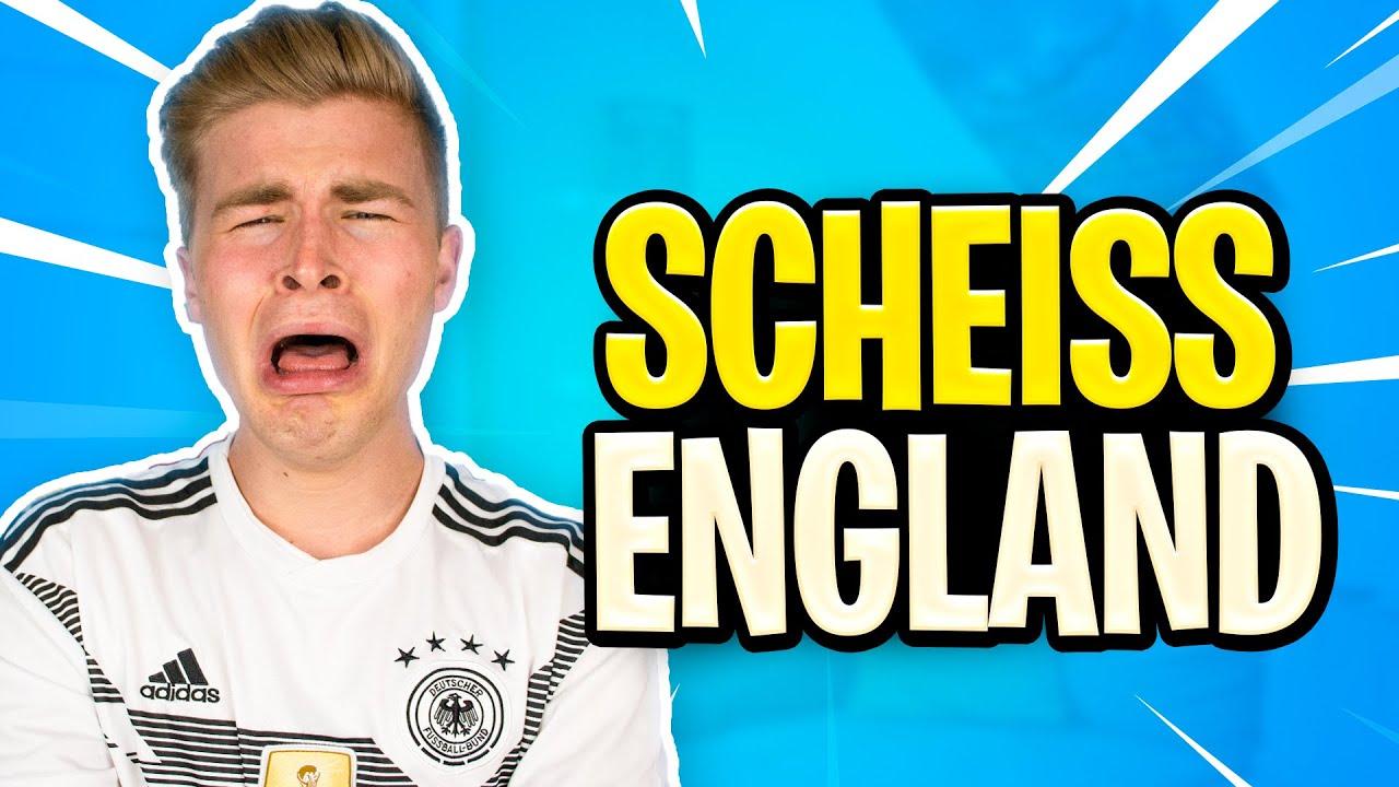 Deutschland-Fans nach dem EM-Aus